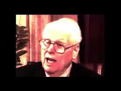American journalist Nicholas von Hoffman Died at 88