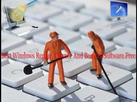 Best Windows Drive Cleaner And Booster Software 2016