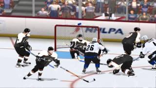 NHL 2K8 PS2 PC (PCSX2) TB vs PHI 60fps