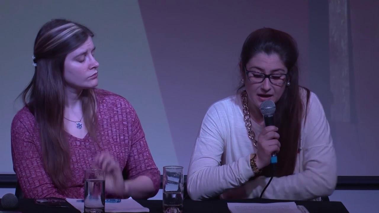 Mesa Redonda: Investigar la historia de las bibliotecas populares - Marcela  Coria
