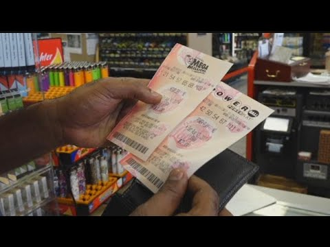 $749M prize if you win Mega Millions AND Powerball