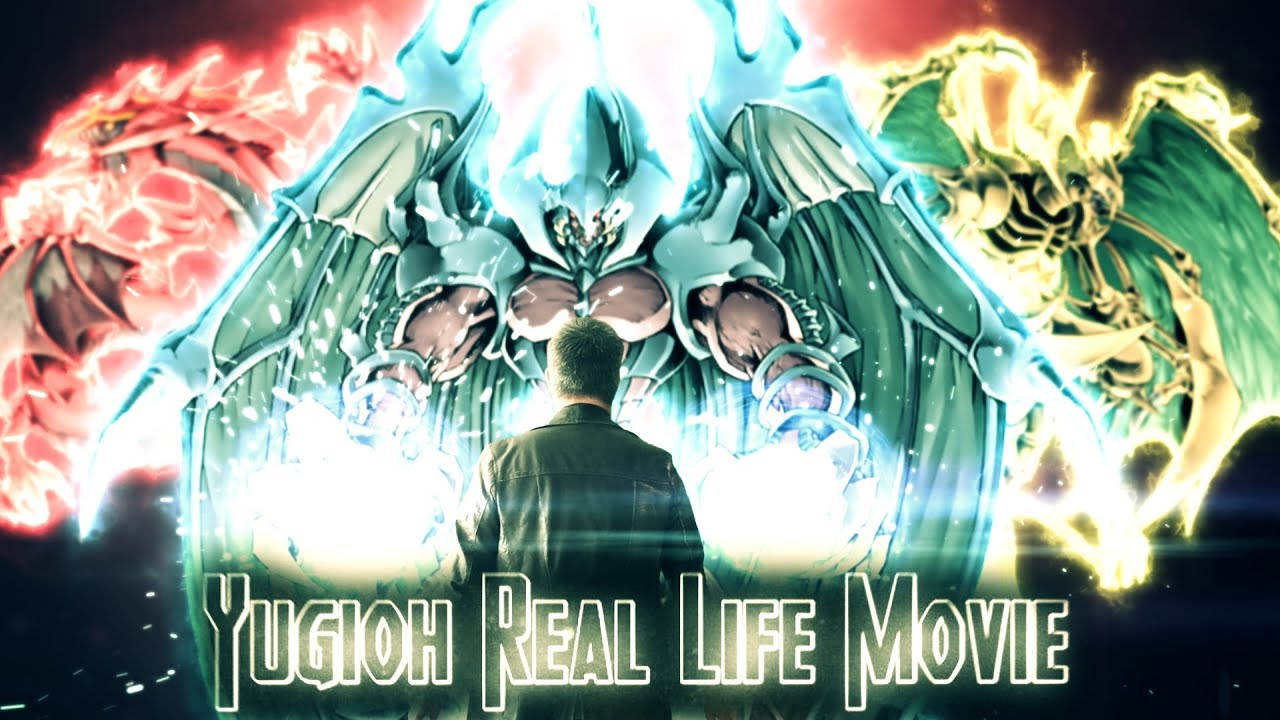 Download Yugioh The Movie: Link Wars (2020) FULL REAL LIFE MOVIE (ENG SUB) #遊戯王