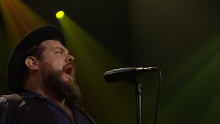 "Nathaniel Rateliff & The Night Sweats ""S.O.B."""