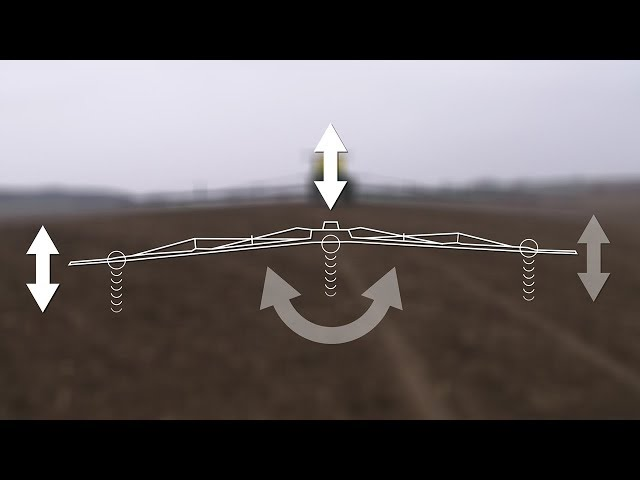 John Deere - TerrainCommand Pro