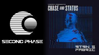 Chase & Status - Hardstep