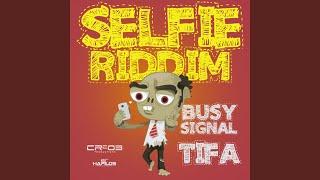 Download - Selfie Riddim/Version/Instrumental ||Cr203 Records|| ZJ