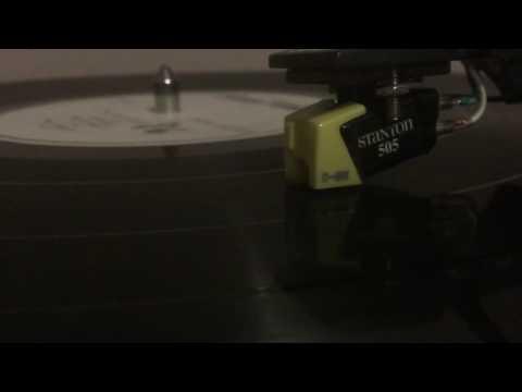 Janet Jackson - Velvet Rope (white label remix)