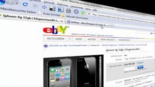 bidbag Remote für Firefox