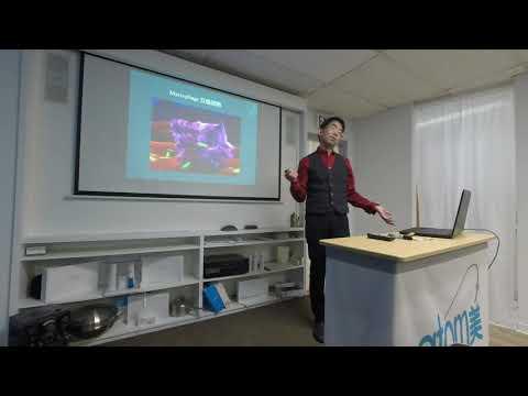 Atomy - Secret Power of HemoHim & Red Ginseng in English (Toronto, Canada)