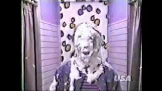 Maia Brewton Pie in the Face