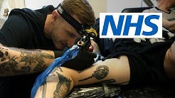 Things to know before getting a tattoo | NHS