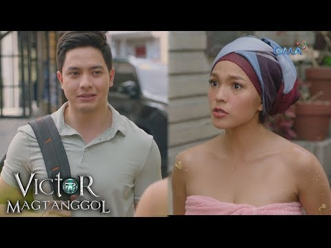 Victor Magtanggol: Sif wants Victor to stop seeing Gwen | Episode 25