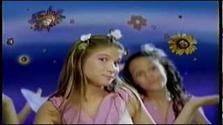 Pimpollo - Chiquititas - Romina Yan [HD]