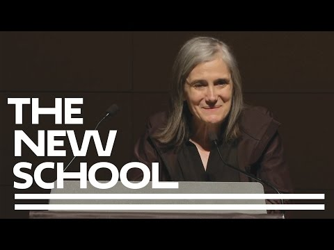 Democracy Now!: Covering the Movements Changing America - A Talk by Journalist Amy Goodman