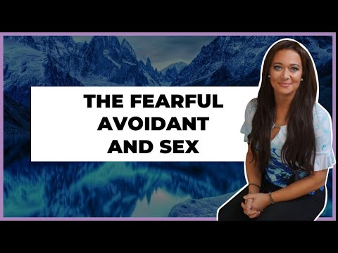Fearful Avoidant Attachment Style & Intimacy (Disorganized Attachment/Anxious-Avoidant) from YouTube · Duration:  14 minutes 15 seconds