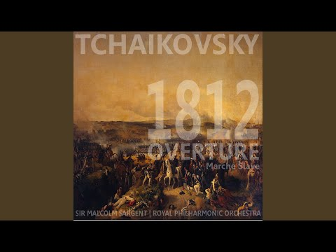 1812 Overture, Op 49