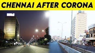 Chennai after Corona 22-3-2020 | Corona Updates