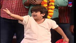 Comedy Khiladigalu   Kannada Comedy Show   Ep 26   Jan 22, 2017   Webisode   #ZeeKannada TV Serial