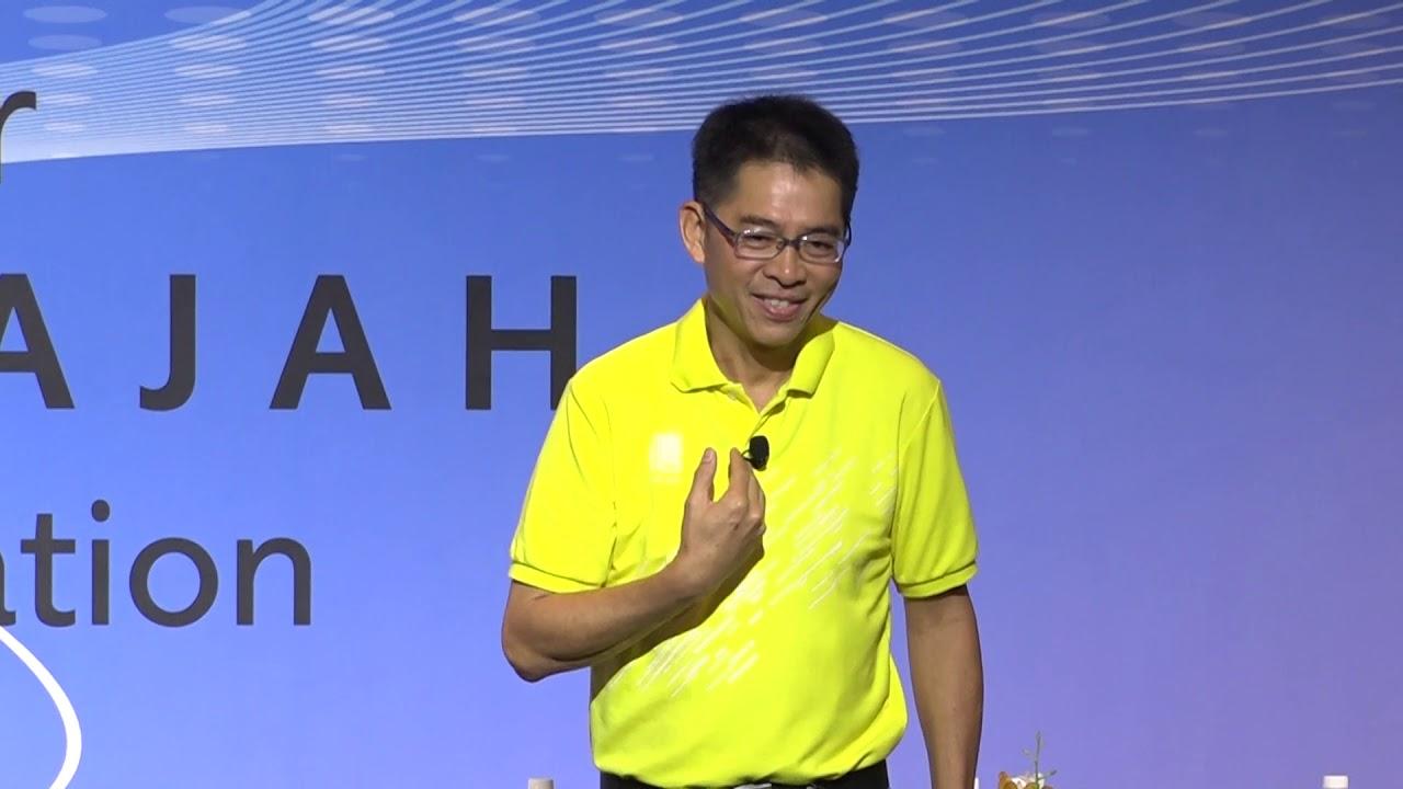 GELC2019 - Dr Tan Lai Yong