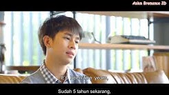 My bromance 2 trailer!!!!  English and bahasa subtitles