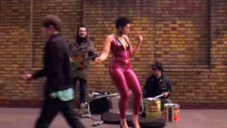 Yo! Majesty - Don't Let Go (2009)