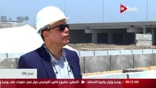 وزير النقل: فرض رسوم على طريق 'شبرا - بنها' الحر لتوفير الصيانة.. فيديو