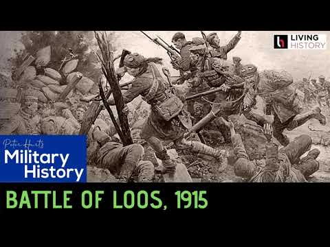 Download Ep35: Battle of Loos, 1915