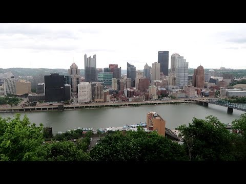 Exploring Pittsburgh
