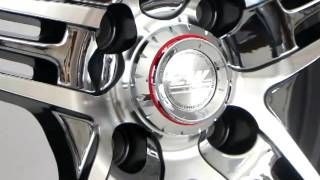Автодиски ZW 890 BHCH P (Интернет-магазин шин и дисков