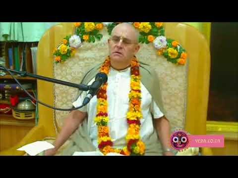 Бхагавад Гита 9.13 - Прабхавишну прабху