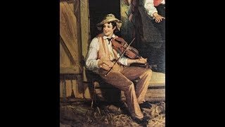 Two tunes from William Sydney Mount