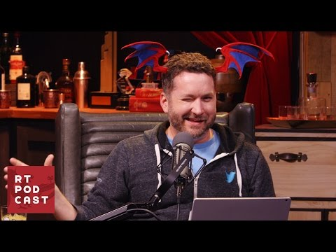 Rooster Teeth Video Podcast: Ep. 420 - Girls Don