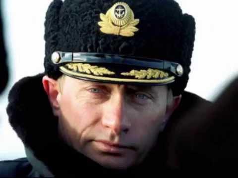 Takogo Kak Putin  A man like Putin english rare version