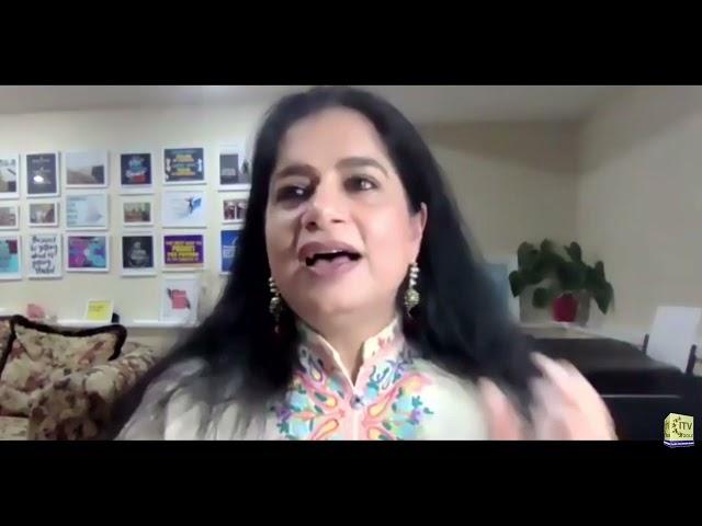 Meet Livingston Education Board Member Vineeta Khanna