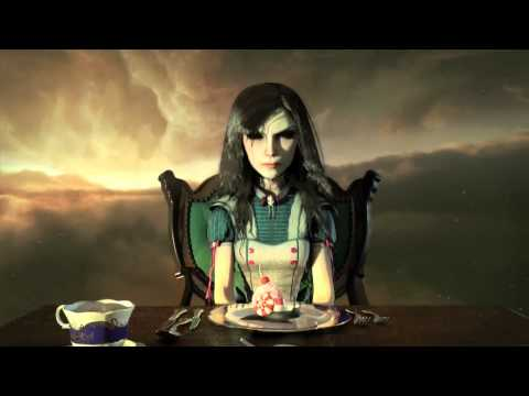 Alice: Madness Returns Teaser Trailer 3