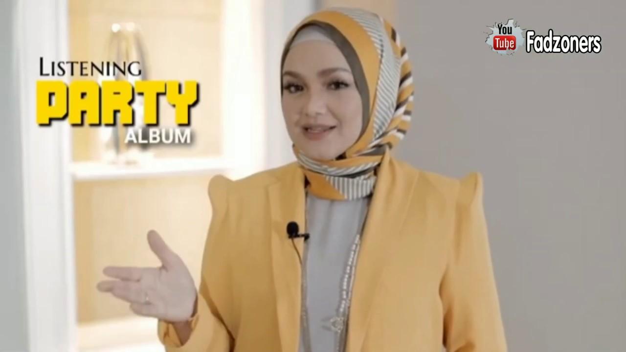 Siti Nurhaliza Nak Hadiahkan Box Set #ManifestaSITI2020 buat pendengar Spotify