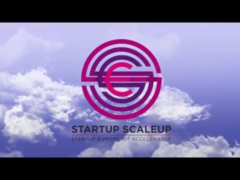 IoTer's Madrid 2016 Startup Scaleup Internet of Things