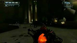 The Conduit Nintendo Wii Gameplay  [HD]