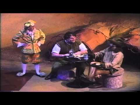O Mistress Mine/Make the Welkin Dance: Twelfth Night