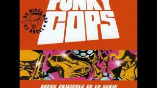 Funky Cops OST - 13 - Spirit of the boogie