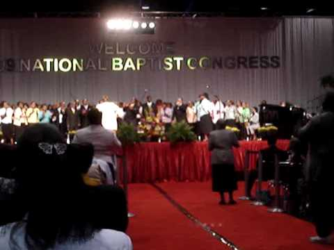 2009 national baptist convention