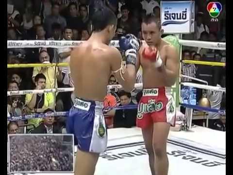 ซีอุย ส สุนันทชัย vs แปดแสนเล็ก ราชานนท์