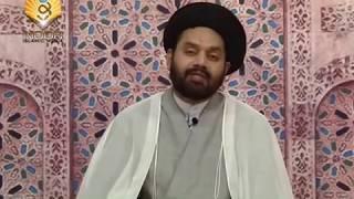 Lecture 101 (Namaz) Namaz-e-Eid-ul-Fitr Aur Azha by Maulana Syed Shahryar Raza Abidi