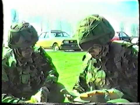 1st Battalion The Gordon Highlanders, The Dirk 1987