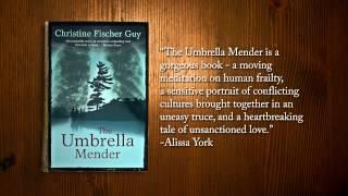 Trailer for The Umbrella Mender