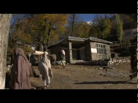 Living in Emergency Deleted Footage - Pakistan Earthquake 2005