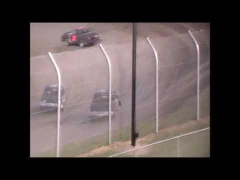 Eagle Raceway Hobby Stock B Feature on 8-19-2017