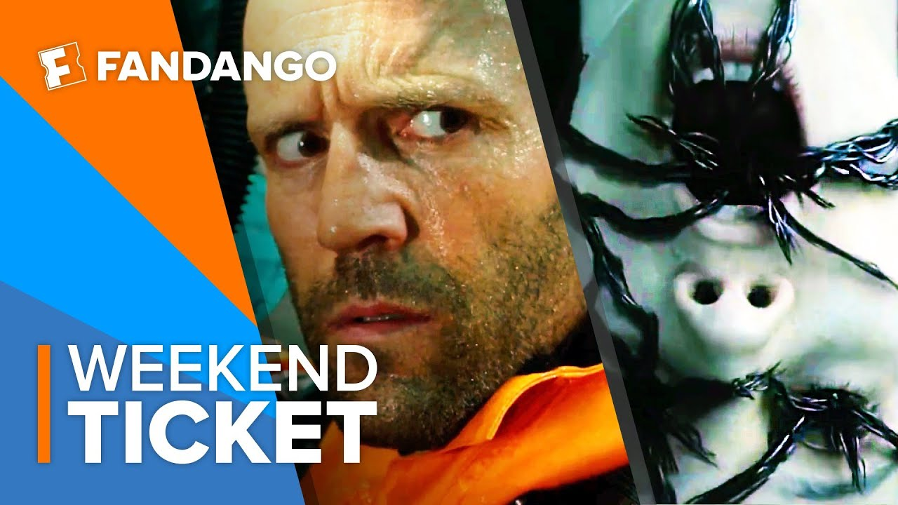 In Theaters Now: The Meg, Slender Man, Dog Days | Weekend Ticket
