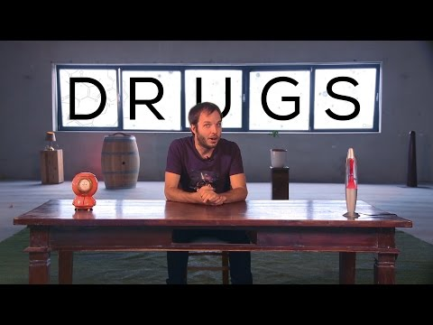 Welcome to 'Controlled Substance', a channel about drugs