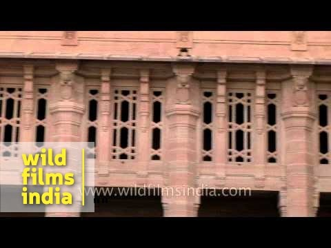 Umaid Bhawan - A heritage style hotel in Jaipur